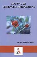 Manual De Urgencias Geriatricas - Pablo Hernandez Carmela De