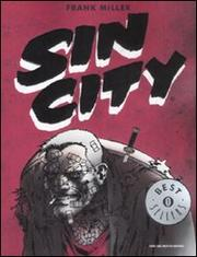 Sin City. - Miller S Frank
