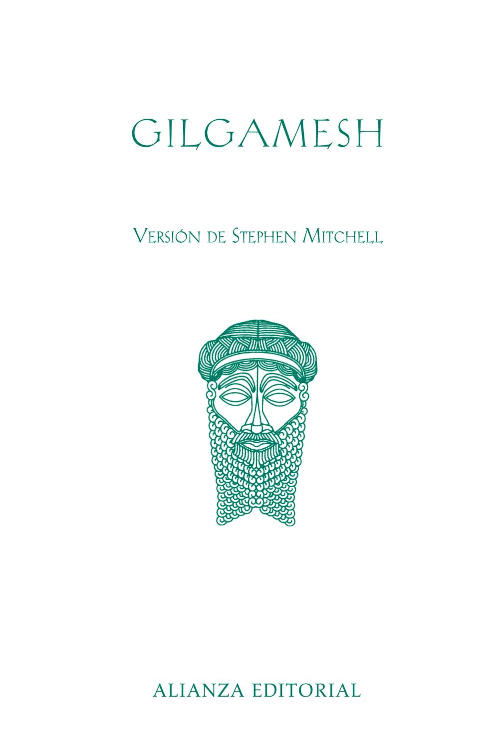 Gilgamesh (version De Stephen Mitchell) - Mitchel Stephen (ed.)