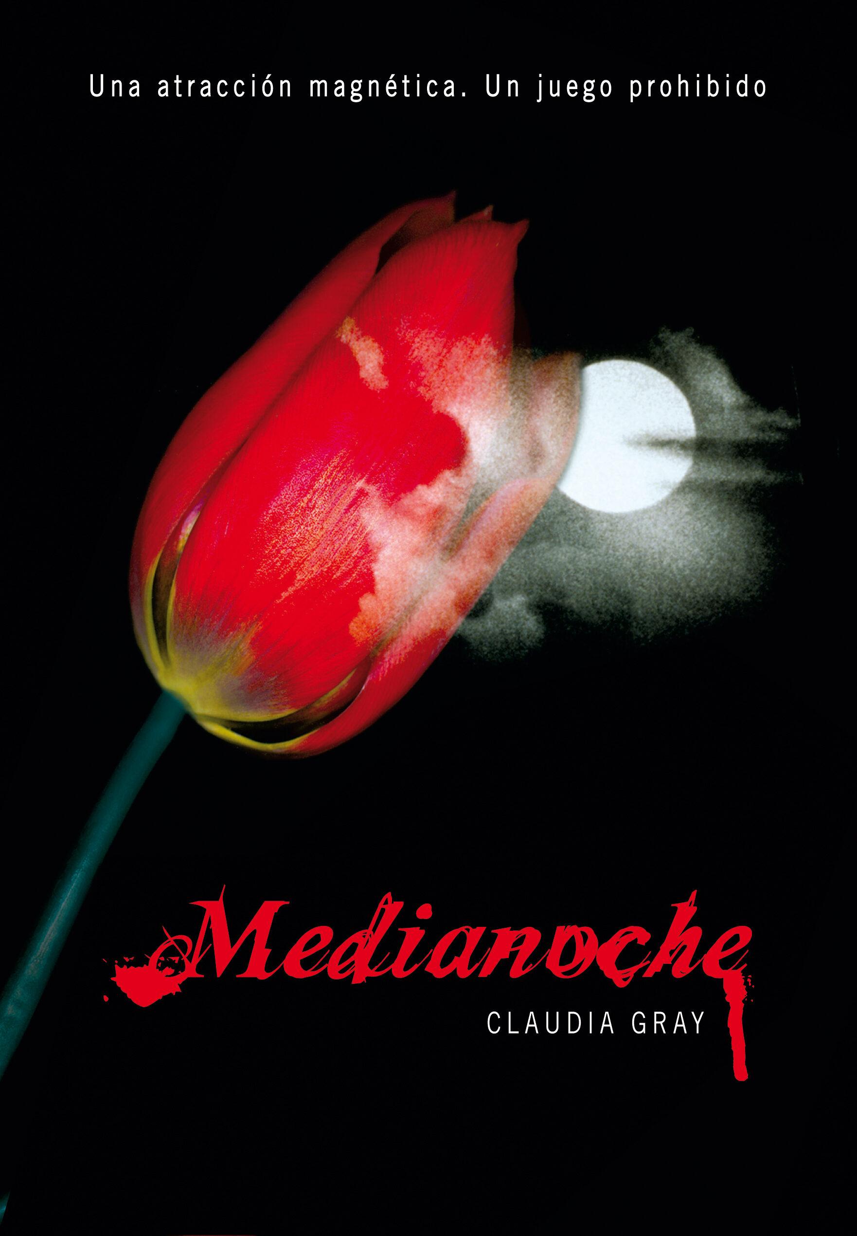 Medianoche - Gray Claudia