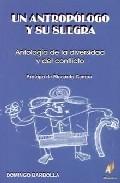 Antropologia Y Su Suegra - Barbolla Camarero Domingo