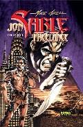 Jon Sable Freelance Nº 1 - Grell Mike