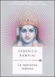 La Speranza Indiana - Rampini Federico