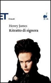 Ritratto Di Signora. - James Henry