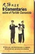 9 Comentarios Sobre El Partido Comunista - Anonimo