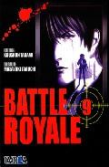 Battle Royale Nº 9 - Takami Koushun