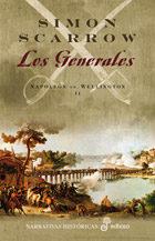 Los Generales (napoleon Vs Wellington Ii) - Scarrow Simon
