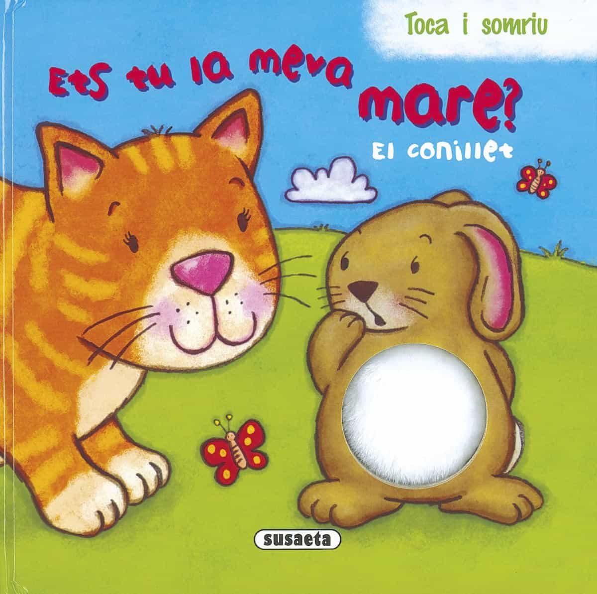 El Conillet (ets Tu La Meva Mare?) - Vv.aa.