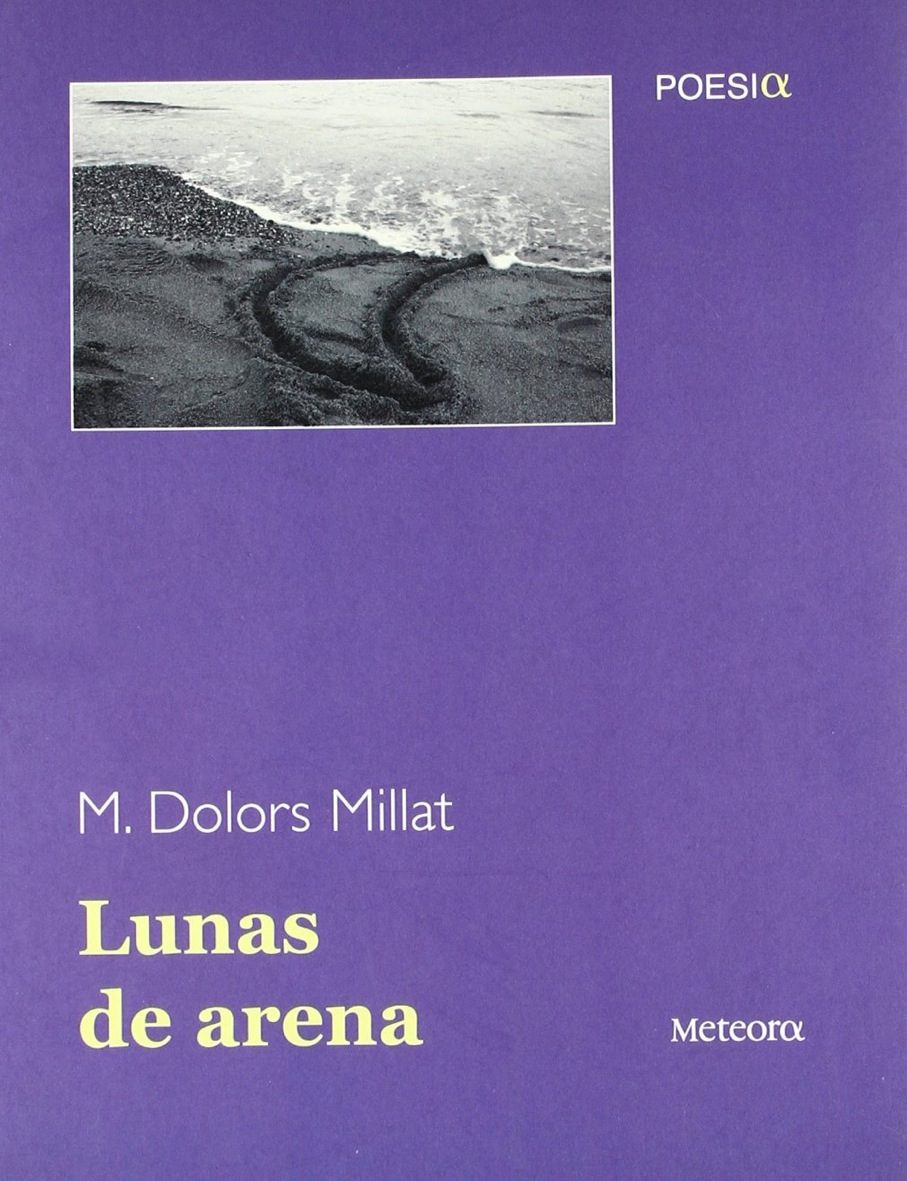 Lunas De Arena - Millat Llusa M. Dolors