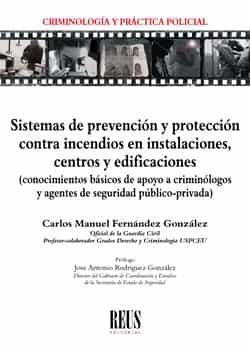 Sistemas De Prevencion Y Proteccion Contra Incendios En Instalaciones - Fernández González Carlos Manuel