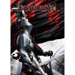 Pendragon - Stafford Greg