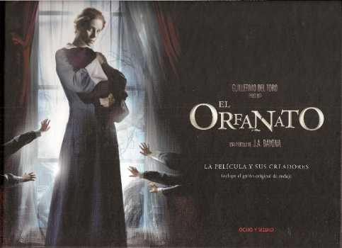 El Orfanato - Toro Guillermo Del