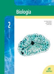 Biologia 2º Bachillerato Ed 2009 - Vv.aa.