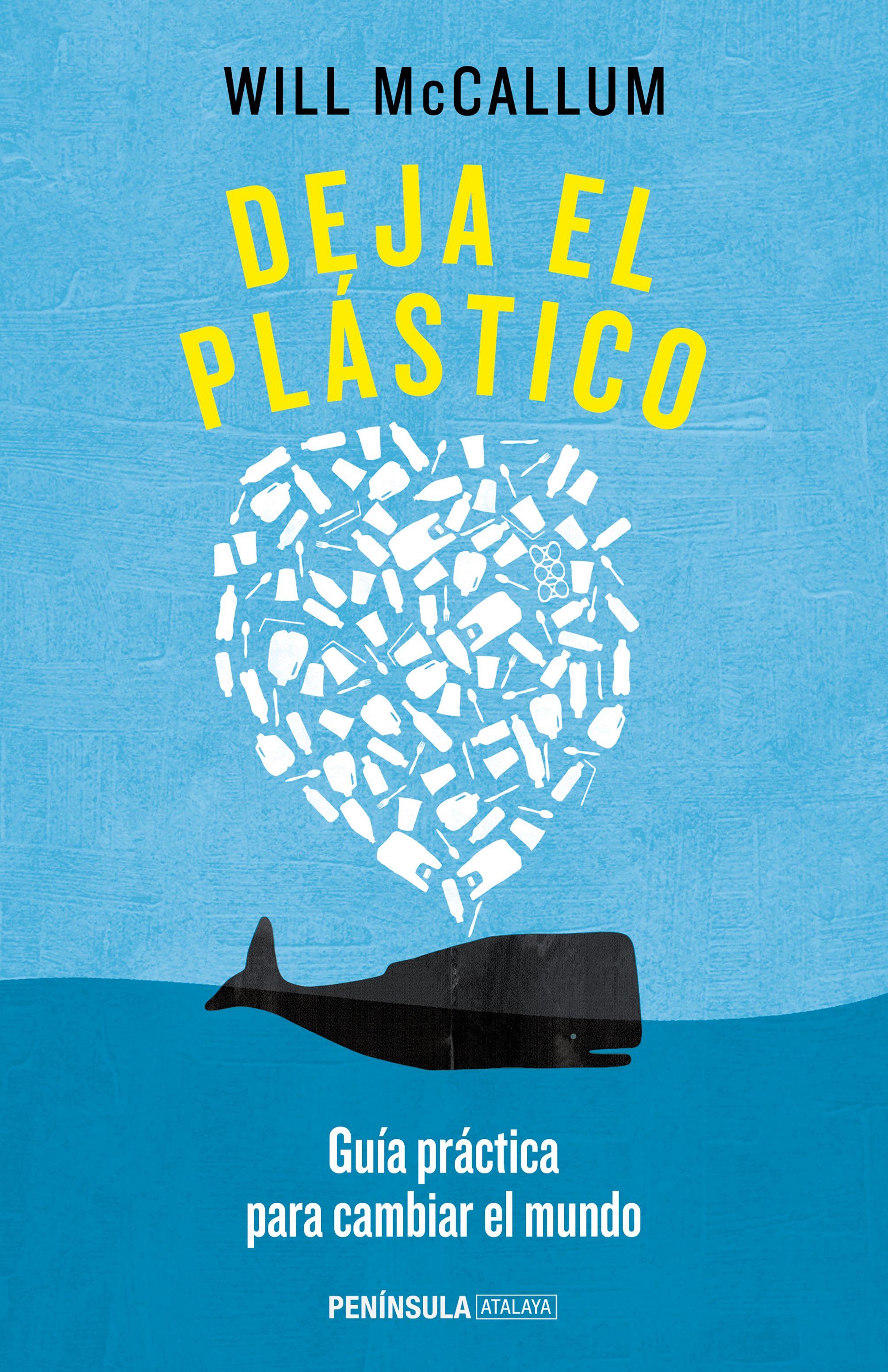 Deja El Plastico - Mccallum Will