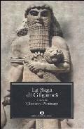 La Saga Di Gilgames - Vv.aa.