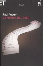 La Musica Del Caso - Auster Paul (ed.)