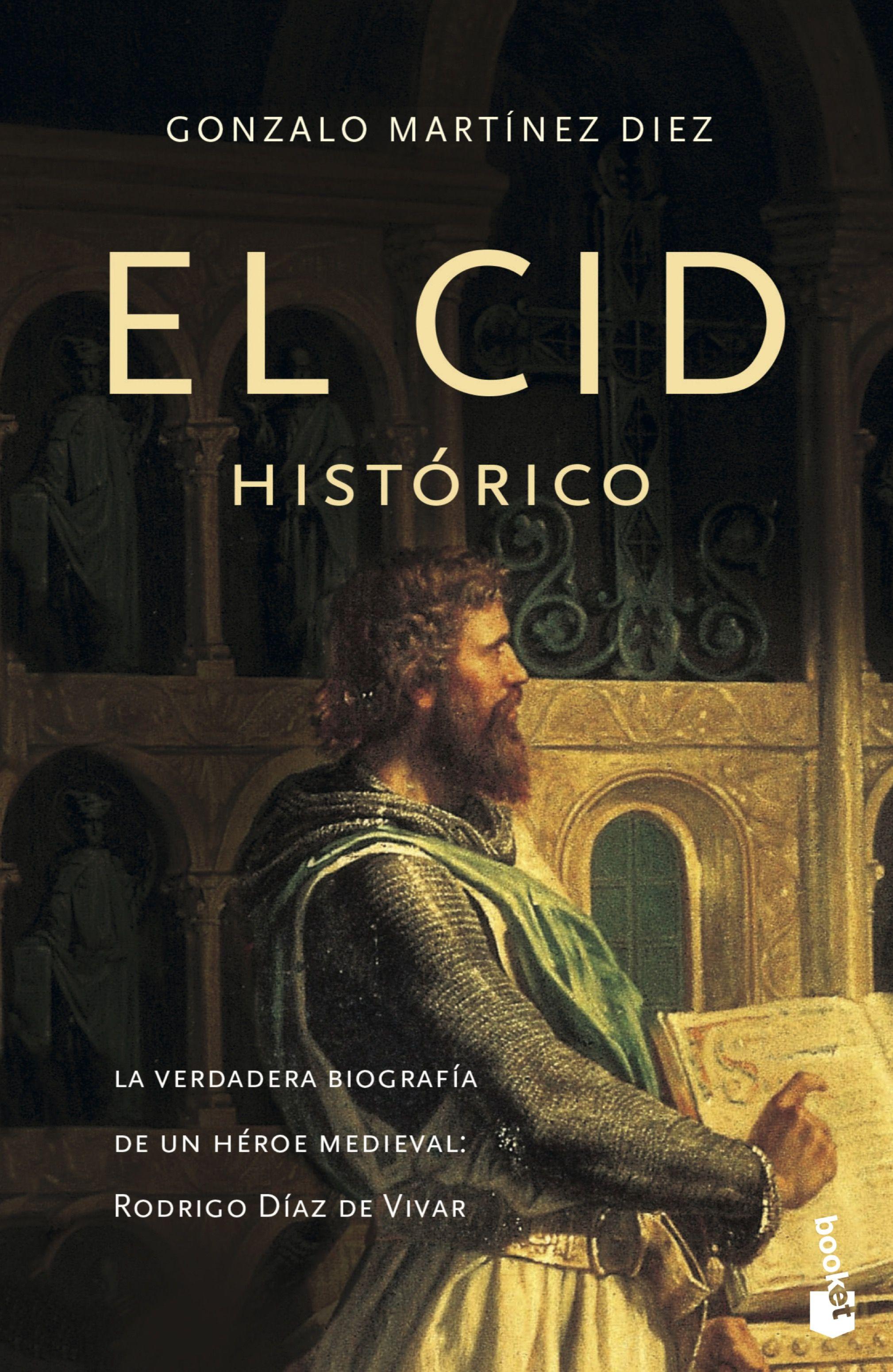 El Cid - Martinez Diez Gonzalo Ruiz Asencio