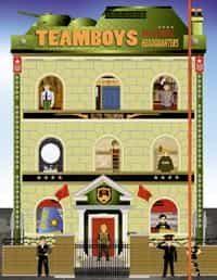 Teamboys Military Headquarters - Vv.aa.