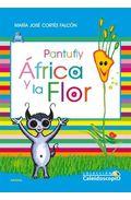 Pantufly: Africa Y La Flor - Cortes Falcon Maria Jose
