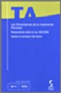 Dimensiones Para La Autonomia Personal Perspectivas Sobre La Ley 39/20 - Vv.aa.
