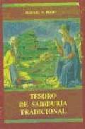 Tesoro De Sabiduria Tradicional (6 Vols.): Sacrificio Muerte; Com Bate - Perry Whitall N.