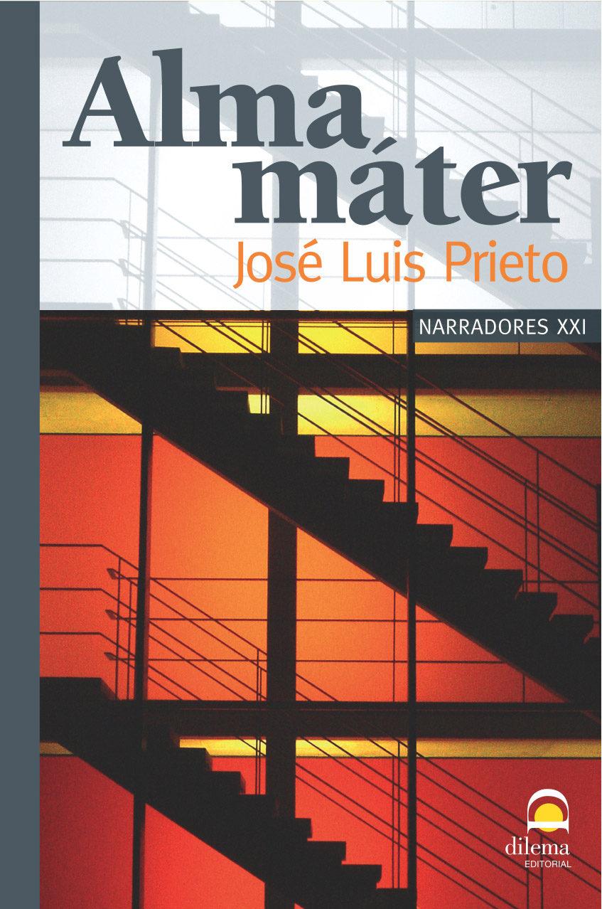 Alma Mater - Prieto Jose Luis