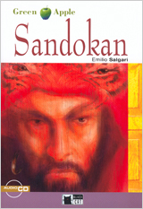 Sandokan. Book + Cd - Salgari Emilio