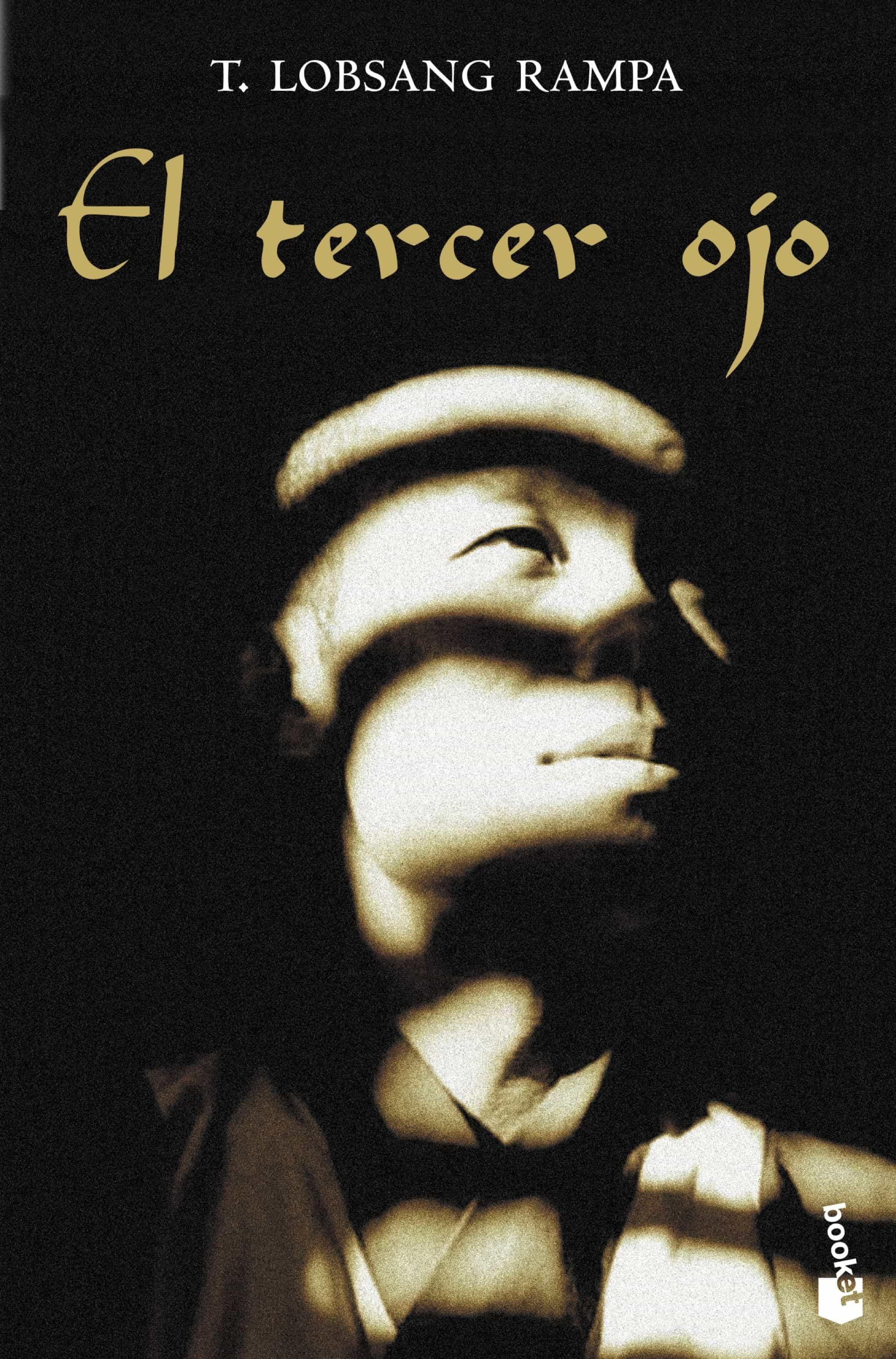 libro el tercer ojo lobsang rampa pdf
