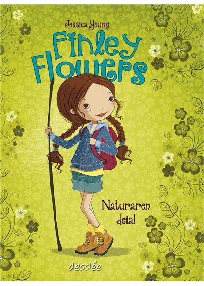 Finley Flowers. Naturaren Deia! - Young Jessica