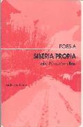 Siberia Propia - Perez Montalban Isabel