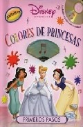 Audiolibro Colores De Princesas (ofertas La Union) - Vv.aa.