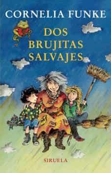 Dos Brujitas Salvajes - Funke Cornelia