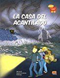 La Casa Del Acantilado - Vv.aa.