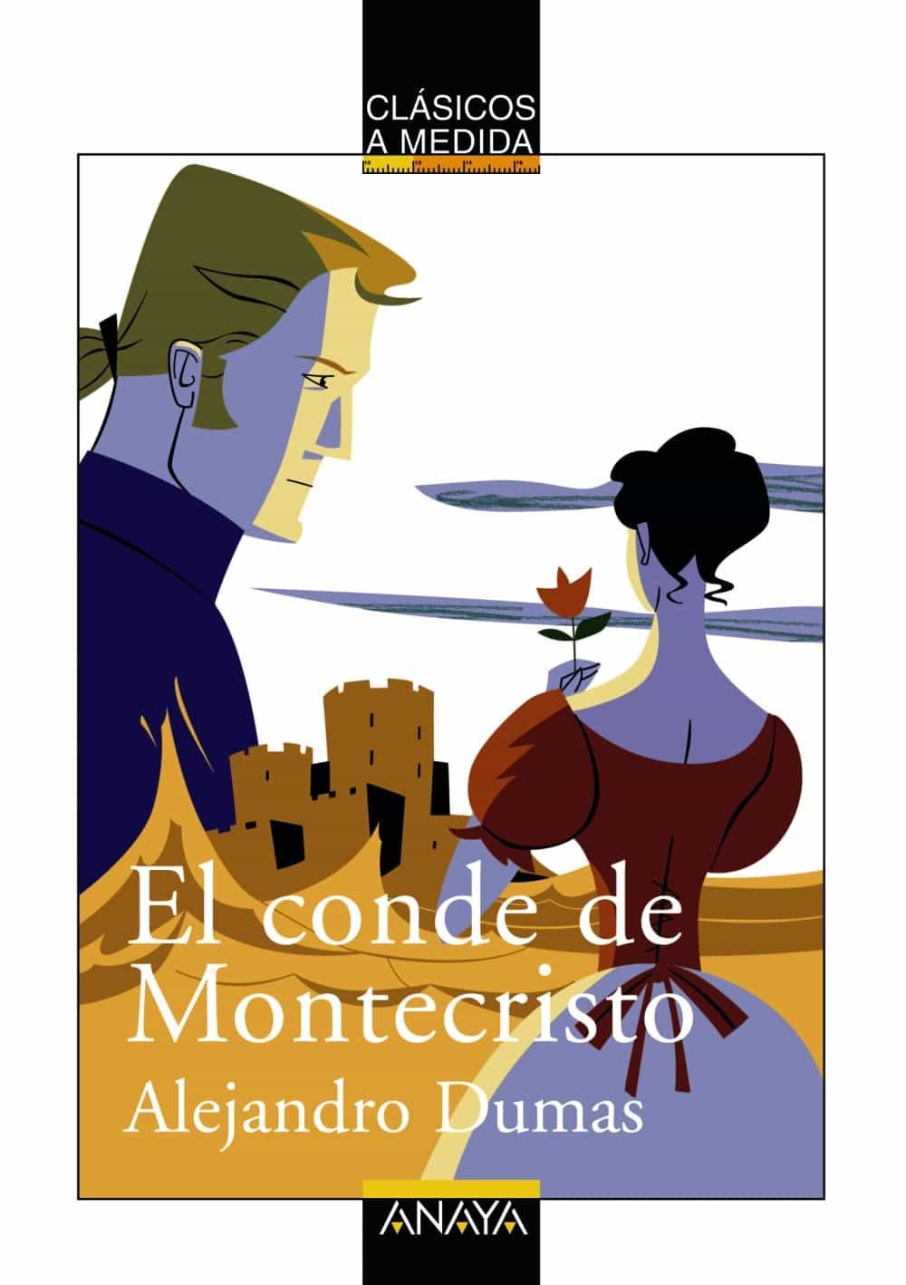 El Conde De Montecristo (clasicos A Medida) - Dumas Alexandre