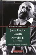 Obras Completas De Onetti 2: Novelas - Onetti Juan Carlos