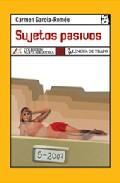 Sujetos Pasivos - Garcia Romeu Carmen