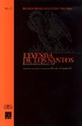 Leyenda De Los Santos - Lacopo Da Varazze Beato