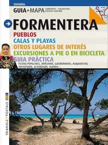 Guia Formentera (español) - Montserrat Ribalta Joan Et Al.