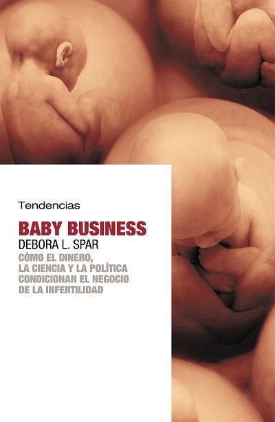 Baby Business - Spar Debora L.