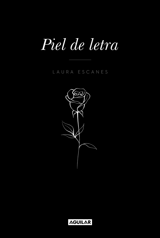 Piel De Letra - Escanes Laura