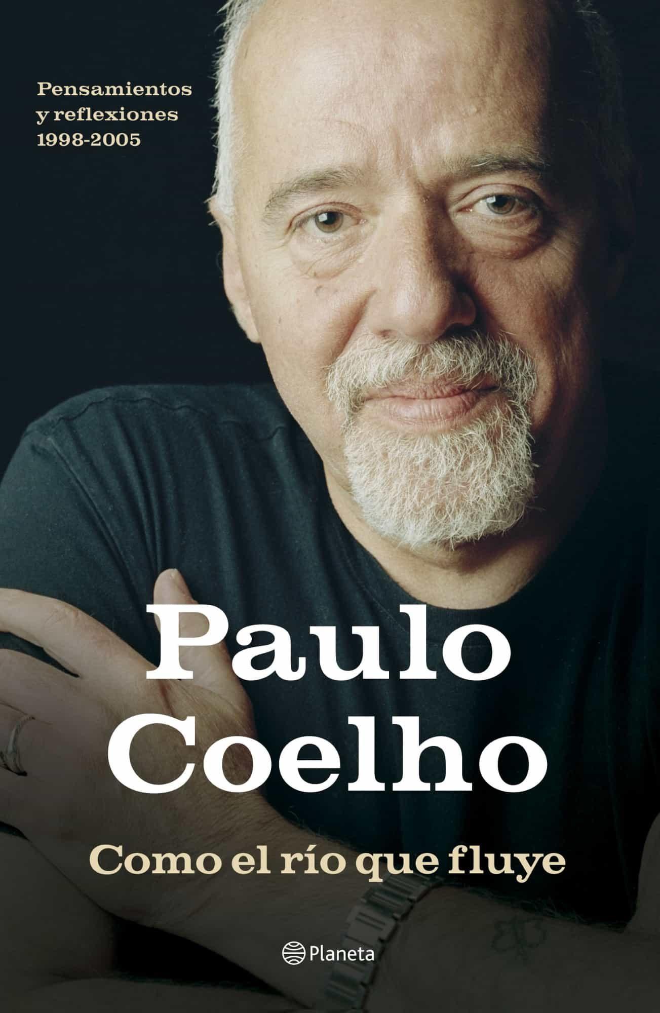 Como El Rio Que Fluye - Coelho Paulo