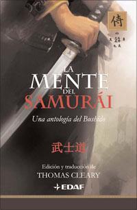 La Mente Del Samurai: Una Antologia Del Bushido - Cleary Thomas
