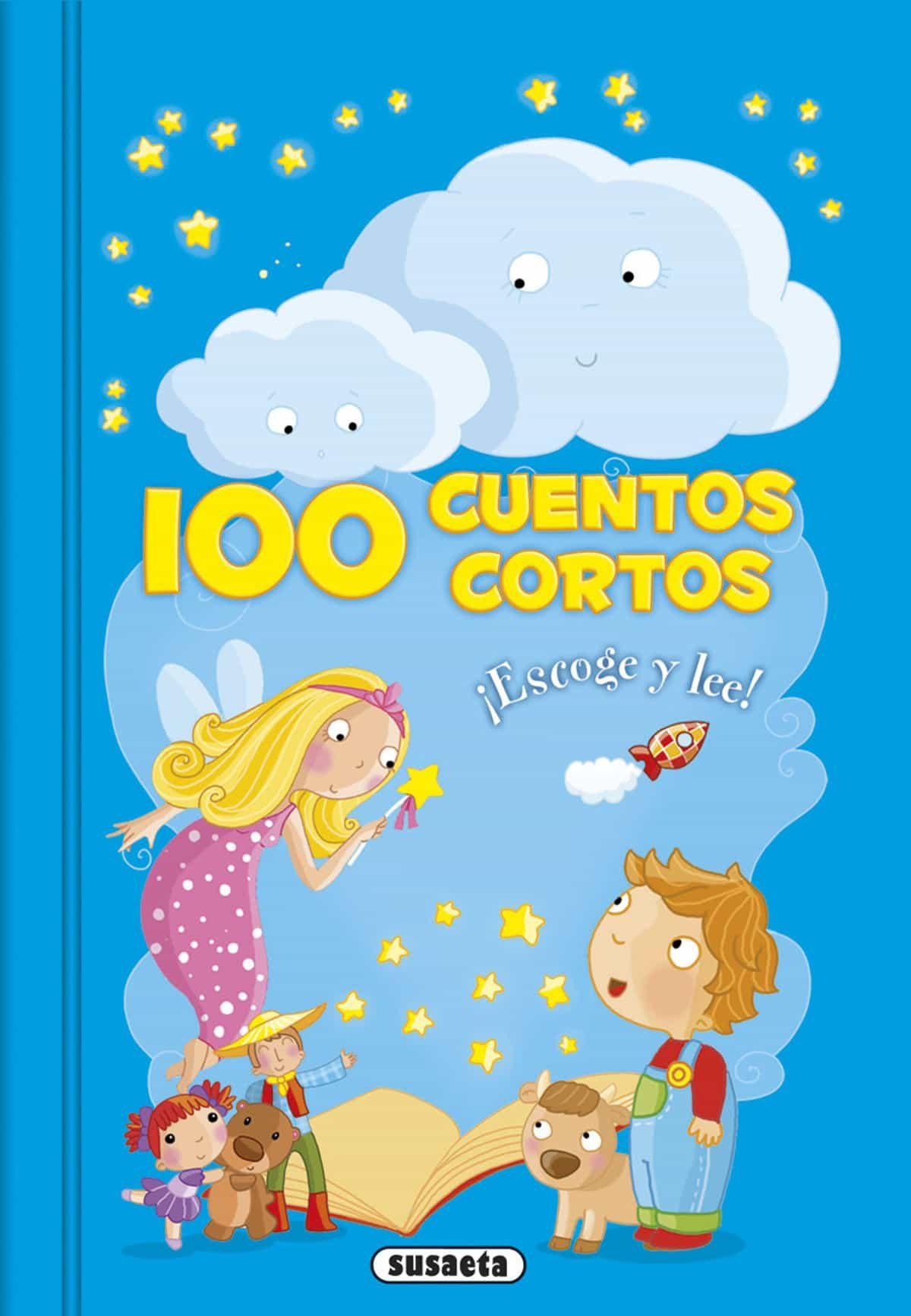 100 Cuentos Cortos - Bertholet Claire