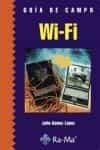 Guia De Campo De Wifi - Gomez Lopez Julio