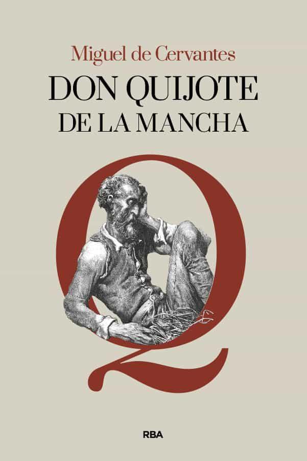 Don Quijote De La Mancha - Cervantes Saavedra Miguel De