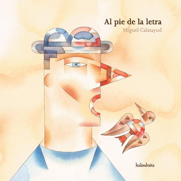 Al Pie De La Letra - Calatayud Mas Miguel