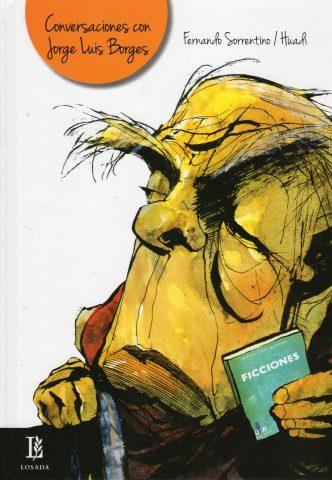 Conversaciones Con Jorge Luis Borges - Sorrentino Fernando