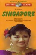 Singapur (1:22500) (nelles Maps) - Vv.aa.