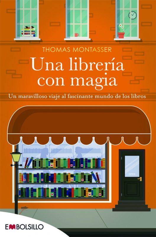 Una Libreria Con Magia - Montasser Thomas