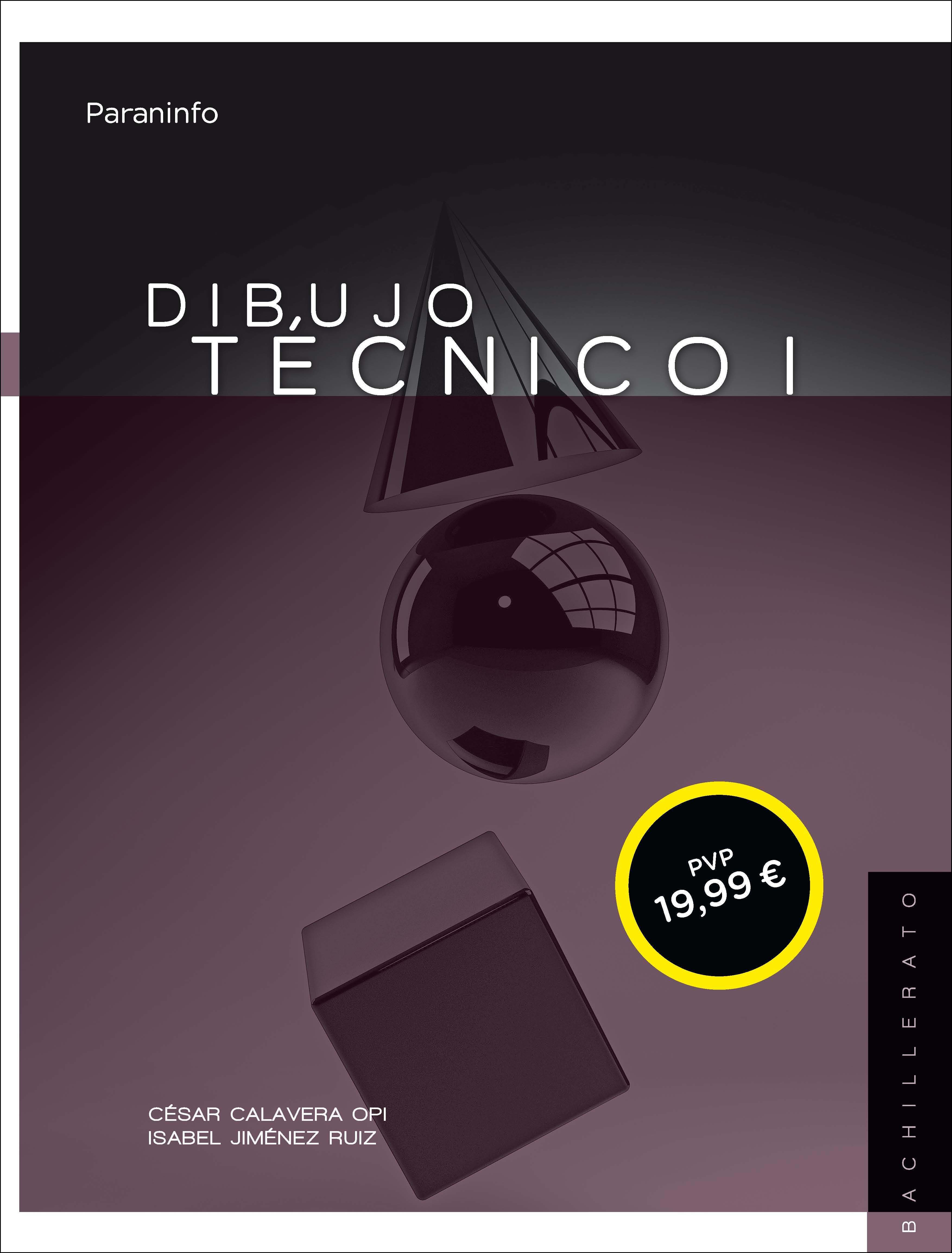 Dibujo Tecnico I - Vv.aa.